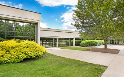 FOXROCK ACQUIRES 270,000 SF OF INDUSTRIAL SPACE